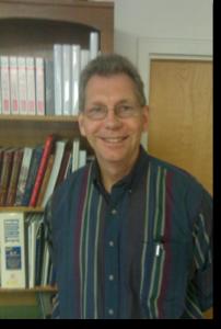 Jim Harbin, LPC