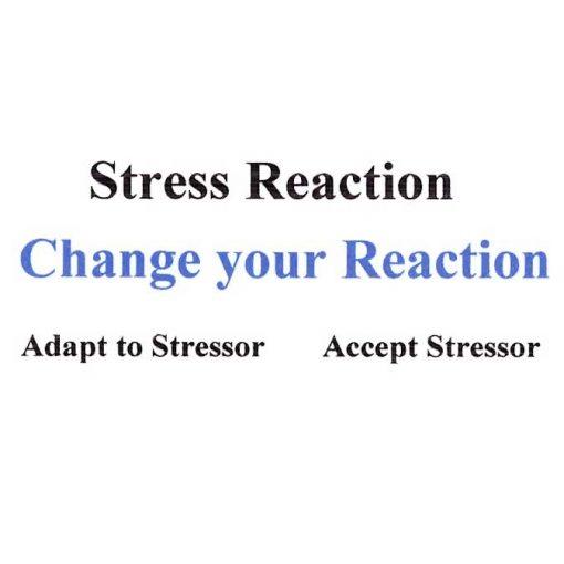 Stress Reaction Adapt
